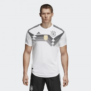 Camiseta del GERMANY Home 2018