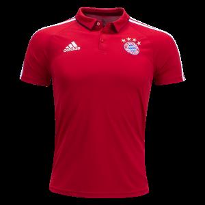 Camiseta del Bayern Munich 2017/2018