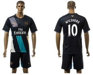 Camiseta del 10# Arsenal Away