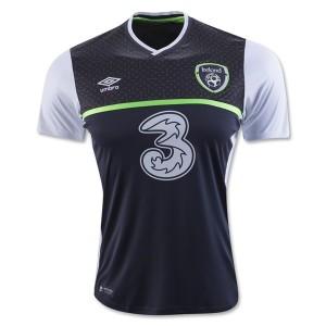 Camiseta Ireland 2016/2017