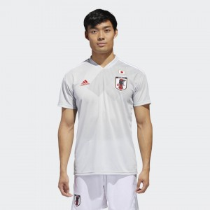 Camiseta nueva JAPAN Away 2018