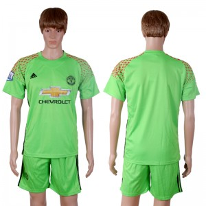 Camiseta nueva del Manchester United 2016-2017