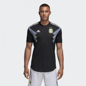 Camiseta nueva ARGENTINA Away 2018