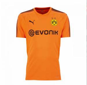 Camiseta Portero Borussia Dortmund 2017/2018