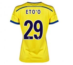 Camiseta nueva Chelsea Nino Equipacion Primera 2013/2014