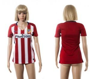 Camiseta de Atletico Madrid 2015/2016 Mujer