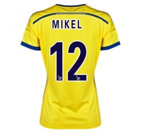 Camiseta de Chelsea 2013/2014 Tercera Equipacion Nino