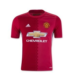 Camiseta nueva Manchester United Ninos 2016/2017