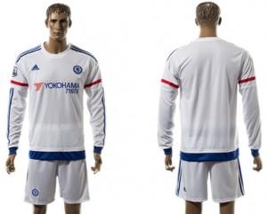 Camiseta del Chelsea 2015/2016