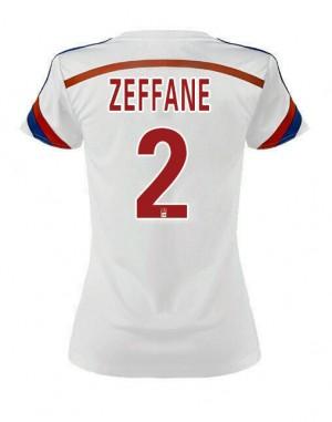 Camiseta nueva Marseille Mendes Primera 2014/2015