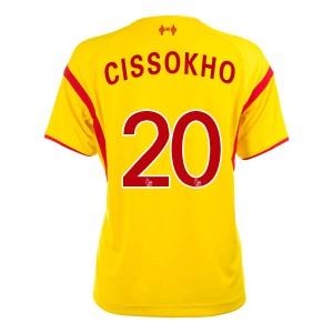 Camiseta de Chelsea 2014/2015 Segunda Matic Equipacion