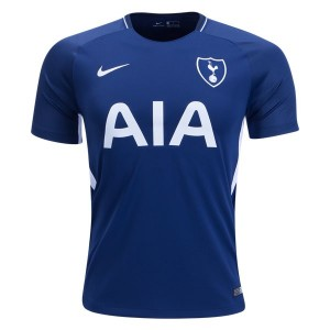 Camiseta de Tottenham Hotspur 2017/2018 Segunda Equipacion